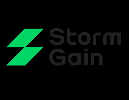 stormgain deutschland Österreich
